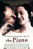 'The Piano' at Russian Centre