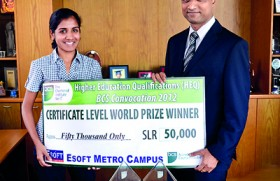 BCS Graduation Ceremony 2012 – ESOFT Students bring glory to Sri Lanka