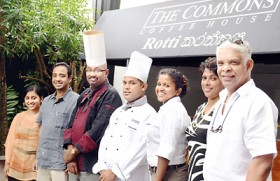 Lanka's Slow Food Movement Showcasing in Italy
