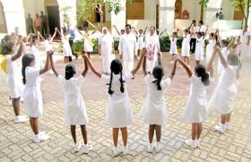 Sri Lanka Girl Guides Association General Council A.G.M.