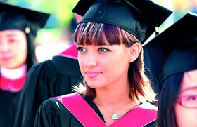 Access Canada's top Universities and Colleges with pending A Level results