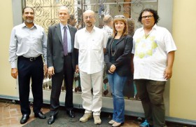 Cinema to tighten cultural ties between Italy and Sri Lankan