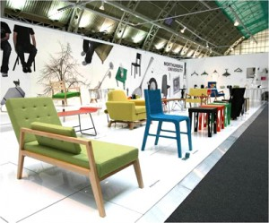 A Global Work Licence In Interior Design Through Northumbria UK