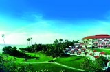 Vivanta Bentota achieves the Prestigious Earthcheck Silver Certification