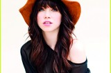 Carly Rae Jepsen named 'Rising Star'