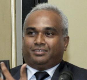 Sujeewa Karunasekera