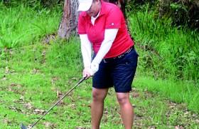 Zen and Jackie clinch NEGC golf titles