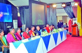 The Institution of Engineers, Sri Lanka (IESL) looks to the future in the 2012/2013 sessions