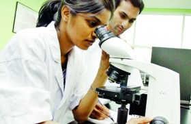 MSU's Forensic Science providing legal evidence
