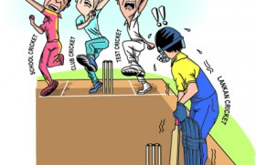 Are schools, clubs and SLC playing pandu?