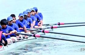 Colombo University sixth at Varsity Boat Race