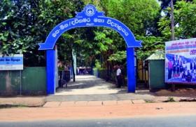 Davisamara MV Seeduwa gives emphasis to practical education