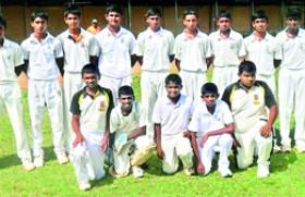 Mahanama College targets historic finals