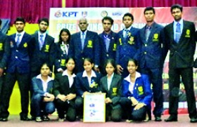 SLIIT athletes excel in Sports Fiesta, Malaysia