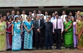University of Kelaniya offers Master of HRM