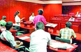 APIIT Law School's unique 'skills' programme