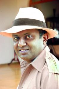 Bhathiya Gunesekera
