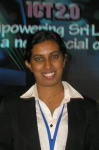 Dinithi Nalleperuma,  Research Engineer at National University of Singapore