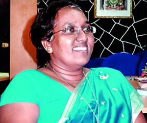 Ms.Vishaka