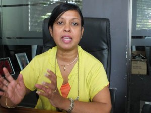 Shani Ahangama