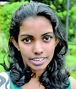 With their busy lives, people prefer to watch T20 matches as the matches are played within a short period of time and we are able to get an exciting result within a few hours. - Nimesha  Wijegunawardene (Student)
