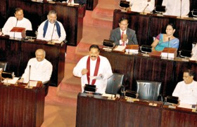Budget draws no cheers, no jeers; SC rulings check Govt.