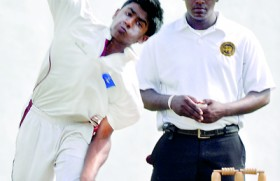 Kavinda cracks unbeaten ton