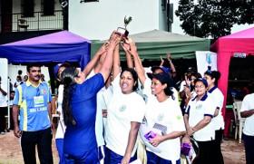 Horizon College International hosts Cricket Carnival