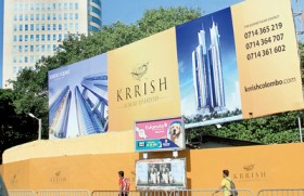 Krrish has paid only 10 % of lease for prime  Fort property, admits Govt.