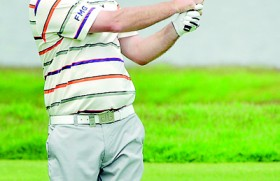Bjorn outshines McIlroy in stormy Singapore