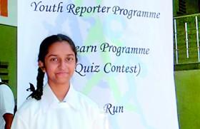 Fun Run and Learn Programme in Sri Lanka was a total success