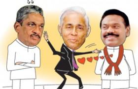 Sarath Silva suggests CJ steps down