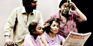 Kalumaali: Laying bare motherhood's inconvenient truths