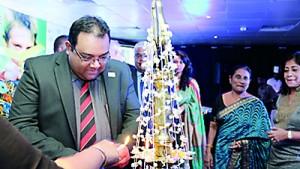 Ajitha Wanasinghe of BNU