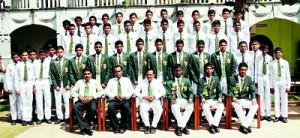 Board of Prefects