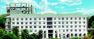 Dr Neville Fernando Teaching Hospital Image