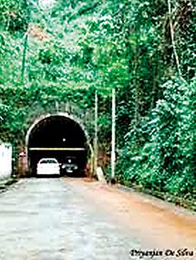Halloluwa-tunnel
