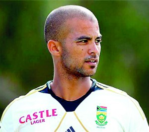 Duminy out of the series