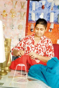 Insiyah Kutub: A passion for brass