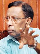 K.H.J. Wijayadasa: Memories of public life and more