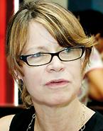 AOD Principal Karen Macleod