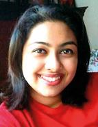 Sri Lanka through the eye of a Poet