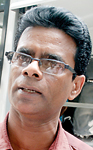 Mr. Premasiri: Talks with transport authorities.