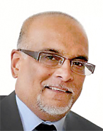 Prof. Gehan Amaratunga