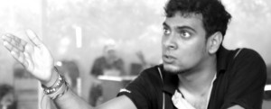 Intensely charged role: Wasaam Ismail as the Captain