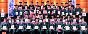 Graduated Students - Dubai