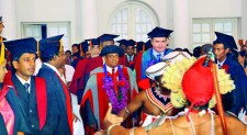 Sheffield Hallam University holds Graduation in Colombo and Dubai with ICBT Campus