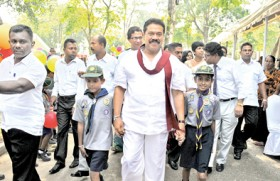 Mahinda Rajapaksa: Where to from here?
