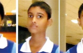 sri Lanka wins its first Gold Medal for Maths