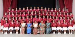 College Board of prefects